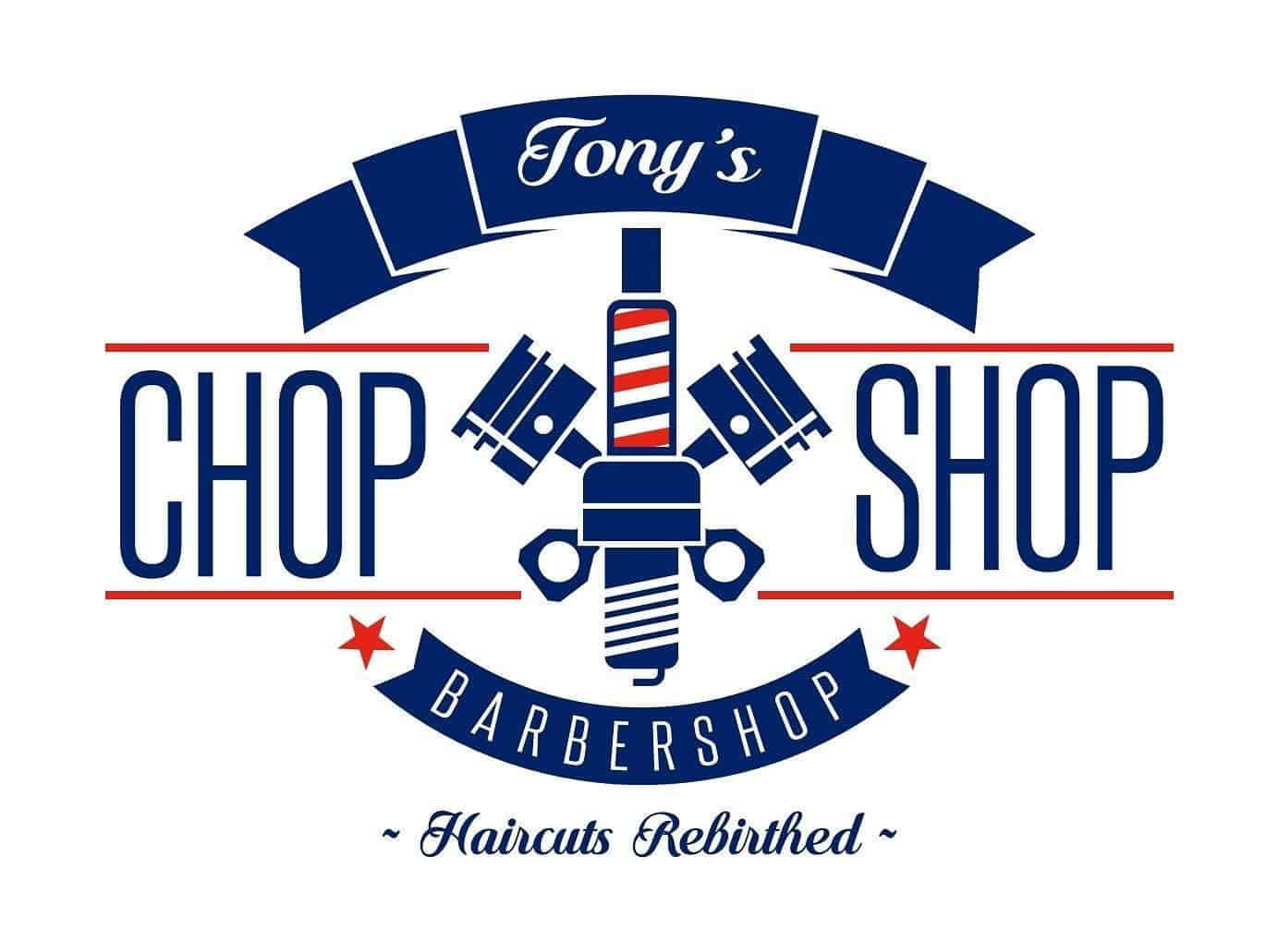 Fortitude Valley Barber - Tony's Chopshop Barbershop