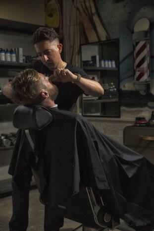 Beard Trim - Tonys ChopShop Barbershop