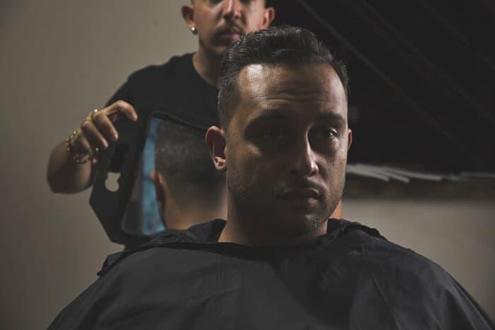 Haircuts by Tonys ChopShop Barbershop