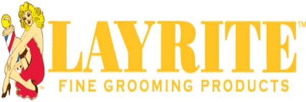 Layrite - Fine Grooming Products - Logo